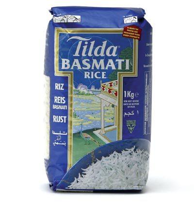 how to cook tilda basmati rice