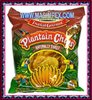 Sweet Plantain Chips 85g