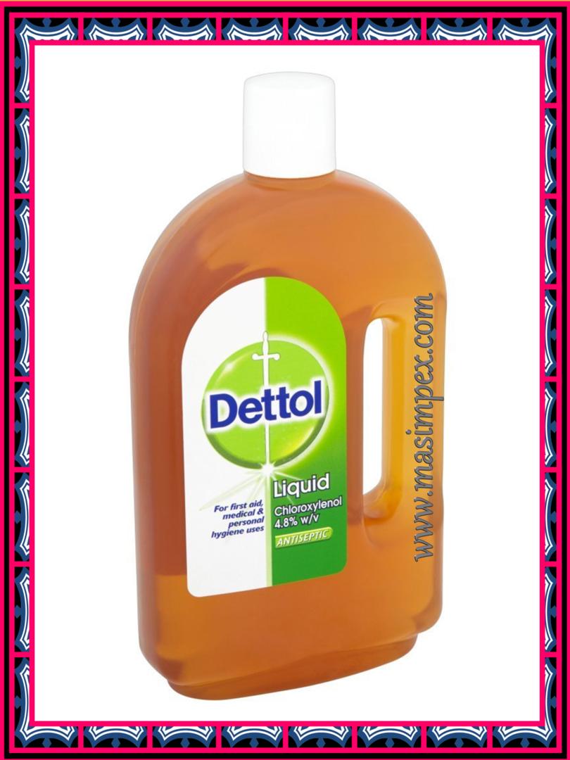 Dettol Desinfektionsmittel