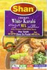 Shan White Chicken Karahi 40g