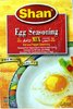 Shan Egg Seasoning Masala 50g