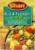 Shan Meat & Veg Curry Masala 100g