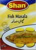 Shan Fish Seasoning Masala 50g