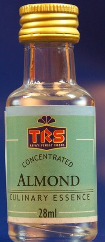 TRS Food Essence Almond Flavour 28ml