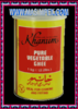 Khanum Pure Vegetable Ghee 1 Kg
