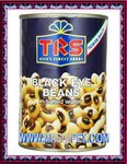 TRS Boiled Black Eye Beans 400g