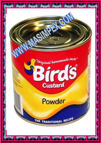 Birds Custard Powder 200g