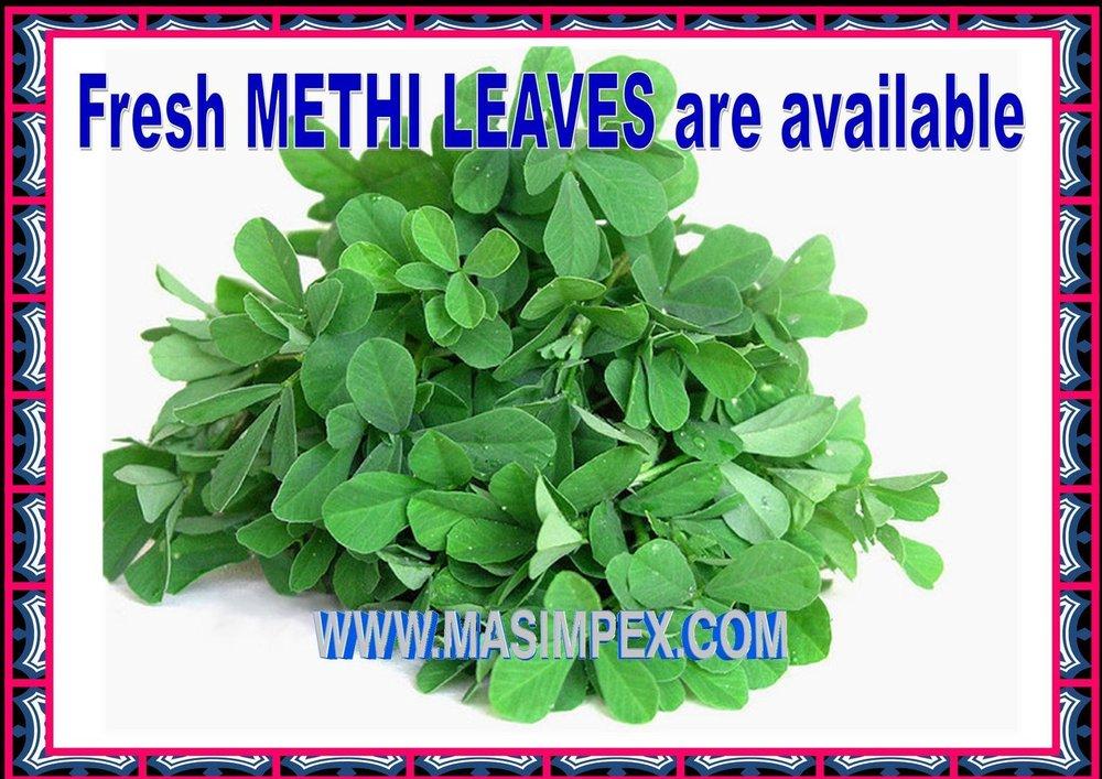 Methi Leaves 500g