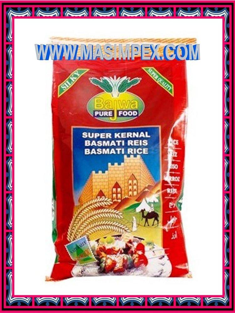 Bajwa Basmati Rice 5 Kg