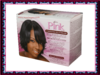 Pink Relaxer Kit Regular