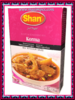 Shan Korma Curry Masala 100g